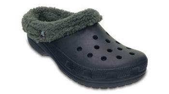 Crocs Classic Mammoth Lined Clog